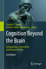 Cognition Beyond the Brain (2nd Edition)